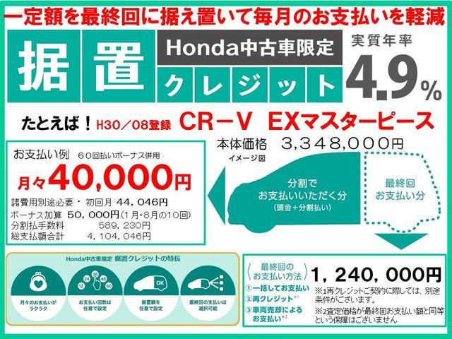 EX・マスターピース 弊社デモカー メモリーナビ ETC(3枚目)