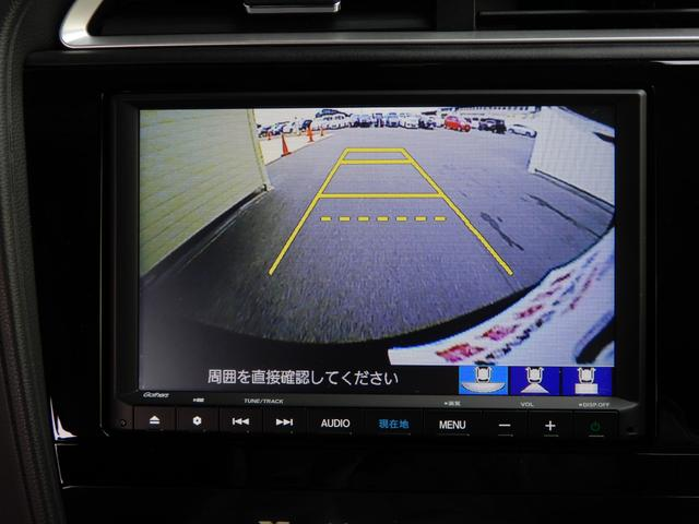 ハイブリッドX ホンダセンシング デモカー ETC フルセグ(5枚目)