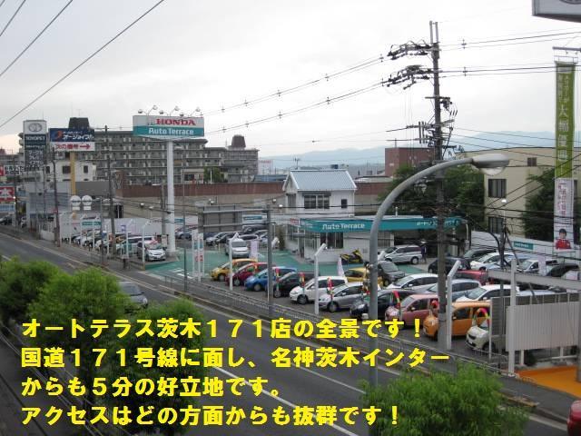 プレミアム ツアラー 弊社デモカー ETC フルセグ リアカ(59枚目)