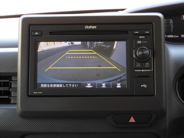 Gホンダセンシング ETC ワンセグ リアカメラ CDデッキ(4枚目)