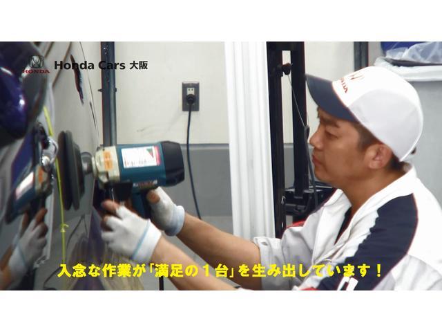 ハイブリッドZ・ホンダセンシング メモリーナビ ETC フルセグ リアカメラ(62枚目)