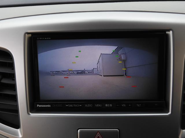 FZ メモリーナビ ETC フルセグ リアカメラ(4枚目)