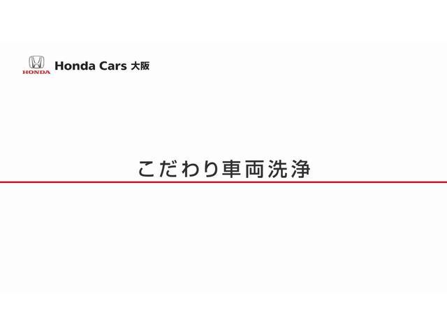 ハイブリッド・Gホンダセンシング 弊社試乗車 ETC フルセグ リアカメラ(44枚目)