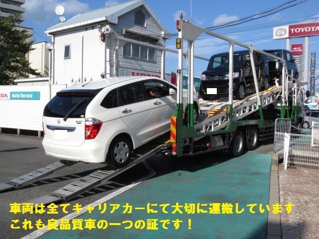 オリジナル 弊社試乗車 メモリーナビ リアカメラ(60枚目)