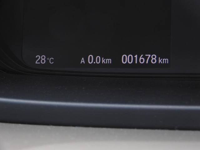 G・ホンダセンシング 弊社試乗車 ETC フルセグ リアカメラ(39枚目)