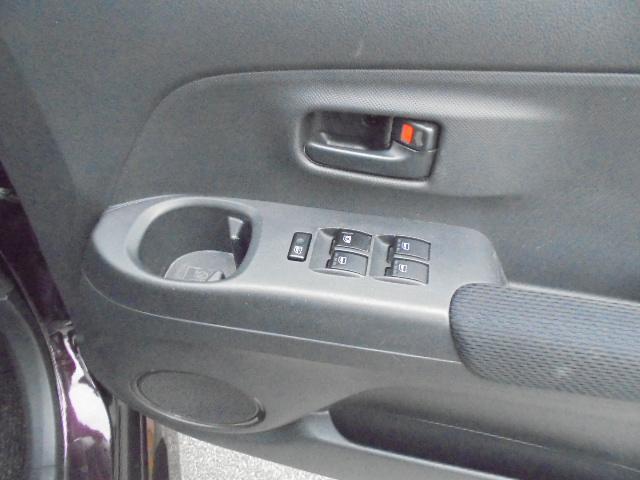 トヨタ bB Z Xバージョン イルミネーション タイミングチェーン