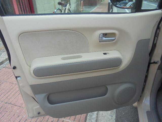 スズキ MRワゴン G 禁煙車 キーレス CD