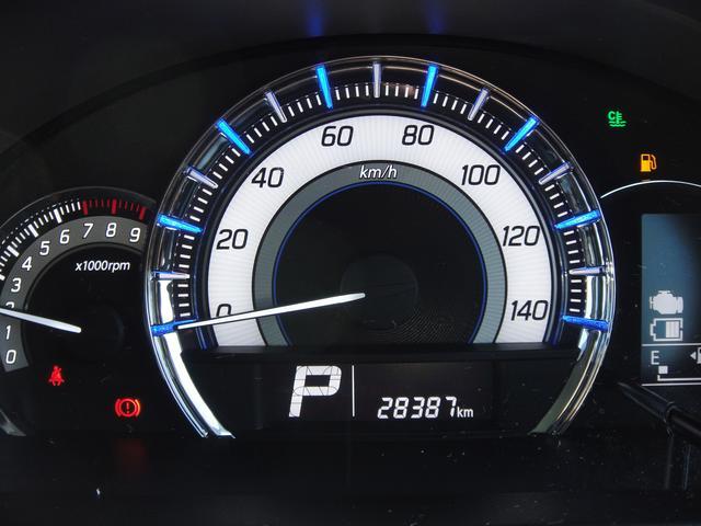 走行距離は「28.387km」。