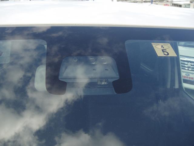 HYBRID FX 社用車 誤発進抑制機能 禁煙車(4枚目)