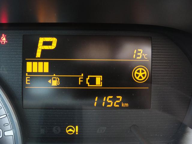 HYBRID FX 社用車 誤発進抑制機能 禁煙車(5枚目)
