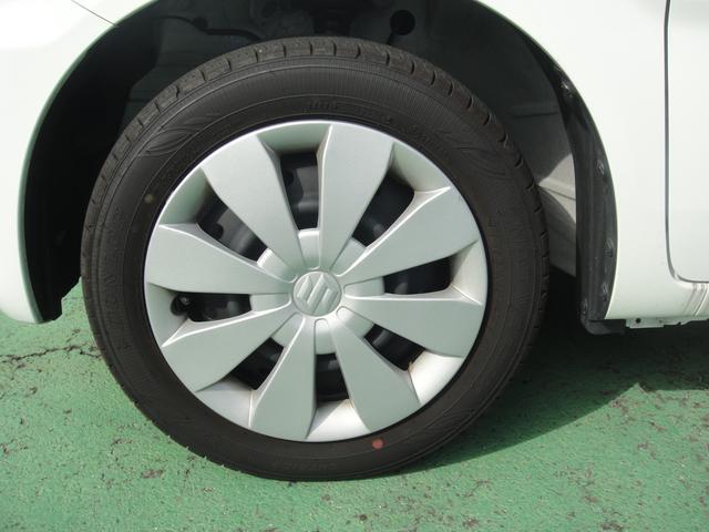 HYBRID FX 社用車 誤発進抑制機能 禁煙車(7枚目)