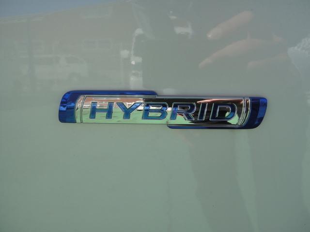 HYBRID FX 社用車 誤発進抑制機能 禁煙車(18枚目)