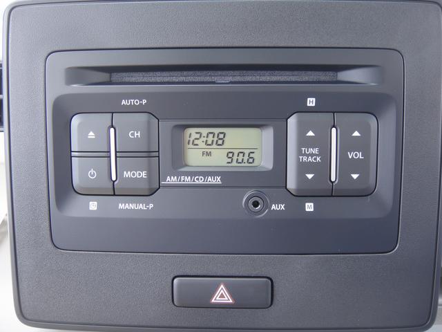 HYBRID FX 社用車 誤発進抑制機能 禁煙車(20枚目)