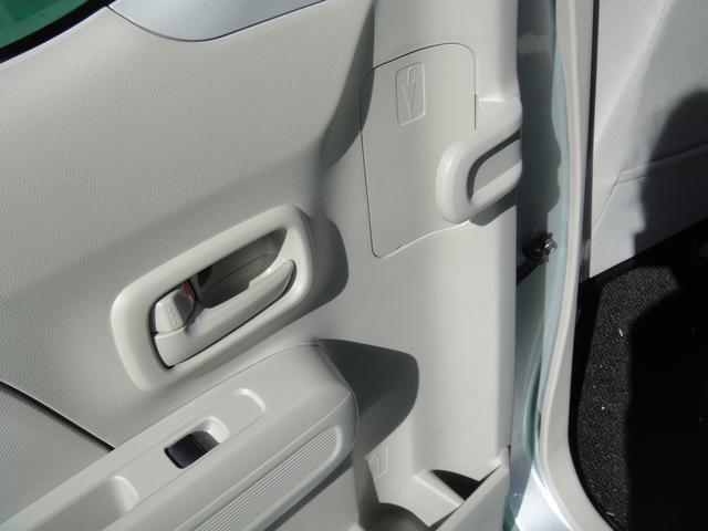 FA ワンオーナー車 キーレスエントリー 盗難警報装着車(14枚目)