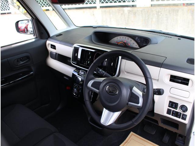 X SAIII 登録済未使用車 純正ナビ ブラックインテリアパッケージ ガラスコーティング済 ETC(7枚目)