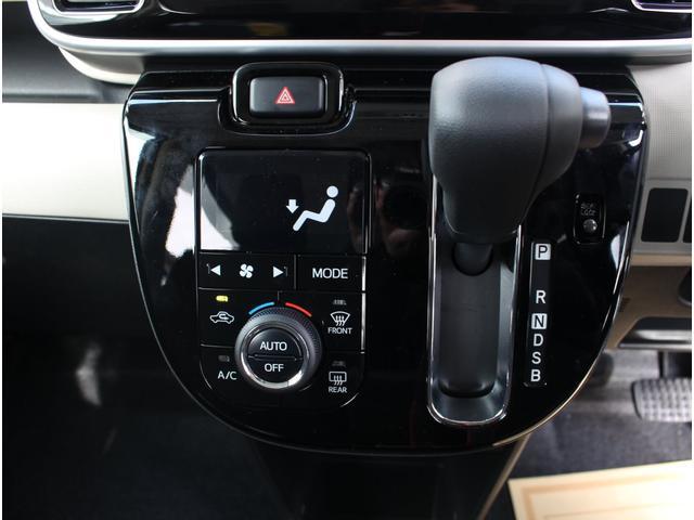 X SAIII 登録済未使用車 純正ナビ ブラックインテリアパッケージ ガラスコーティング済 ETC(12枚目)