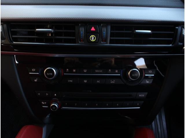 xDrive 35i Mスポーツ 法人ワンオーナー 赤革シート サンルーフ インテリジェントセフティ 前後ドライブレコーダー 全席シートヒーター 360度カメラ 純正20インチアルミホイール(19枚目)