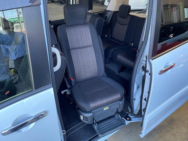 ハイウェイスター Vセレ+セーフティII SHV セカンドシート電動スライドアップシート 両側電動スライドドア アラウンドビューモニター エマ―ジェンシーブレーキ 車線逸脱防止 純正ナビ ワンオーナー車 令和3年度分の自動車税は含まれています。(15枚目)