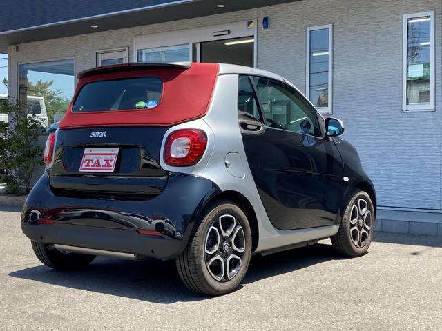 ターボ リミテッド 令和3年度分の自動車税は含まれています。(6枚目)