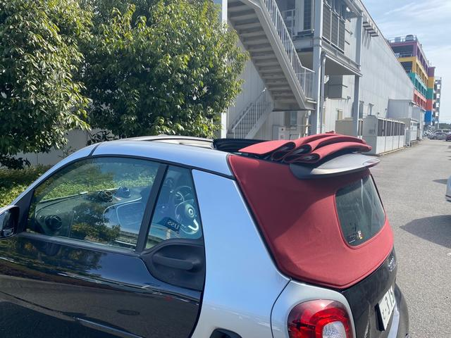 ターボ リミテッド 令和3年度分の自動車税は含まれています。(20枚目)