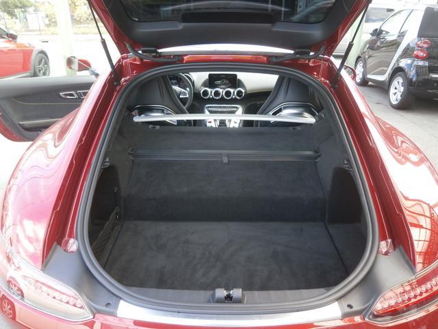 メルセデスAMG メルセデスAMG GT S ダイナミックPプラス カーボンインテリアP パノラマR