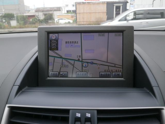 HS250h HDDナビ DTV ETC Bカメラスペアキー(10枚目)