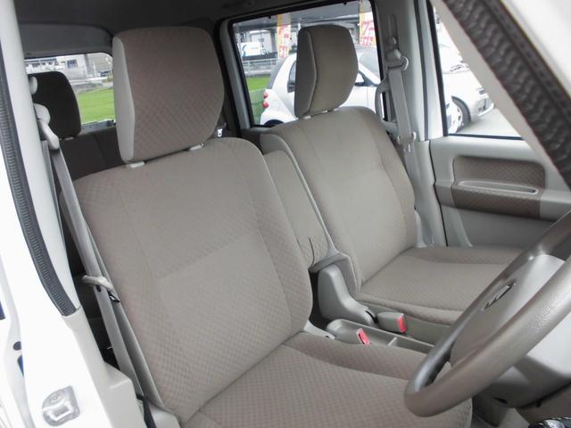 4WD 福祉車両 車いす移動車 リアシート付 シートヒーター(15枚目)