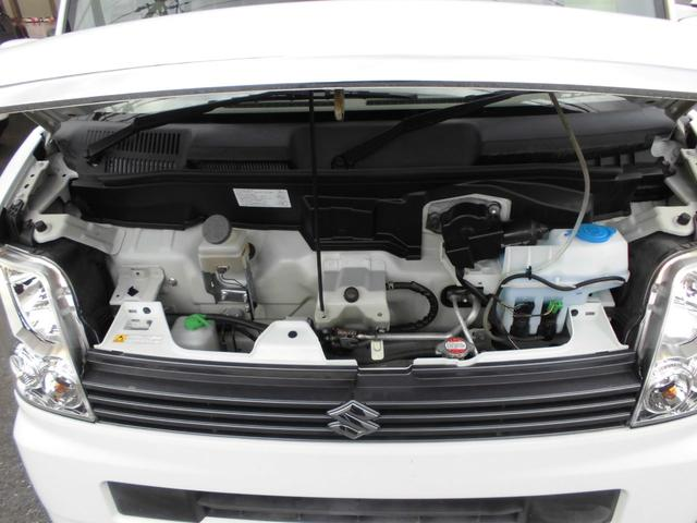 4WD 福祉車両 車いす移動車 リアシート付 シートヒーター(19枚目)
