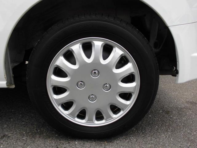 4WD 福祉車両 車いす移動車 リアシート付 シートヒーター(20枚目)