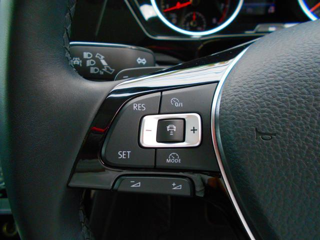 TSI ハイライン パノラマサンルーフ LEDヘッドライト シートヒーター ACC レーンキープアシスト 衝突軽減ブレーキ ディスカバープロナビ DTV ETC Bカメラ(57枚目)