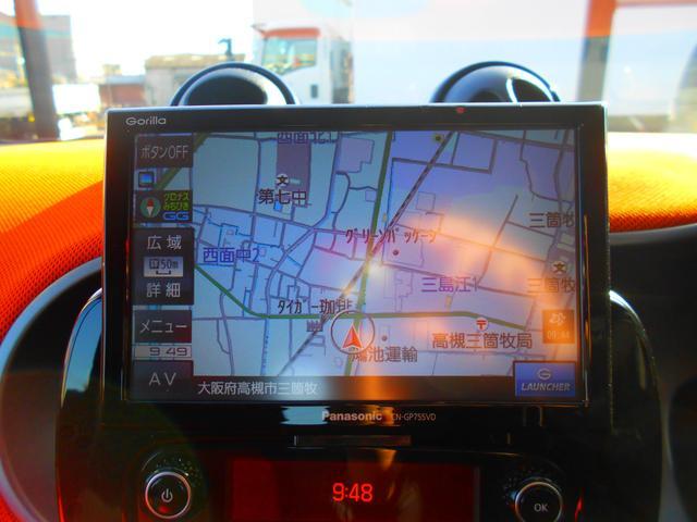 エディション1 ナビTV バックカメラ スペアキー 衝突警告 アイドリングストップ オートクルーズ オートライト オートワイパー(10枚目)