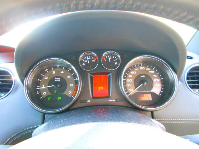 ベースグレード クリアランスソナー 社外2DINHDDナビ DTV ETC ドライブレコーダー GPSレーダー 黒革電動シート シートヒーター 取説 保証書 スペアキー(53枚目)