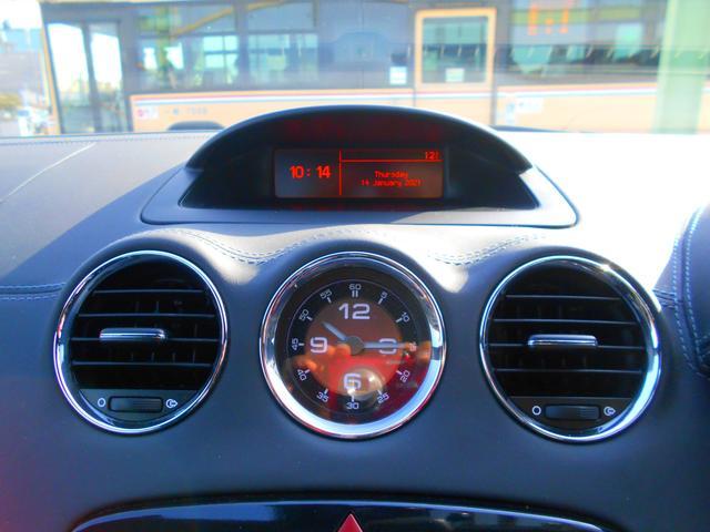 ベースグレード クリアランスソナー 社外2DINHDDナビ DTV ETC ドライブレコーダー GPSレーダー 黒革電動シート シートヒーター 取説 保証書 スペアキー(54枚目)