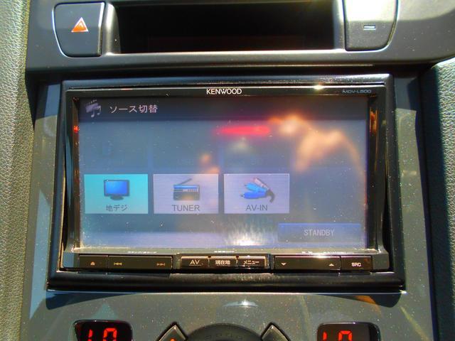 プレミアム 3列シート 社外2DINナビ フルセグDTV ETC バックカメラ キーレスキー オートクルーズ(11枚目)