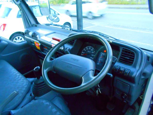 高所作業車 スカイマスターSE08B型(10枚目)