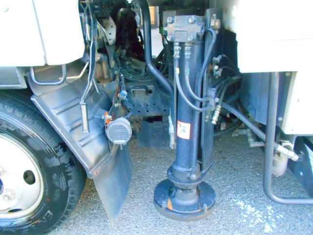 高所作業車 スカイマスターSE08B型(42枚目)