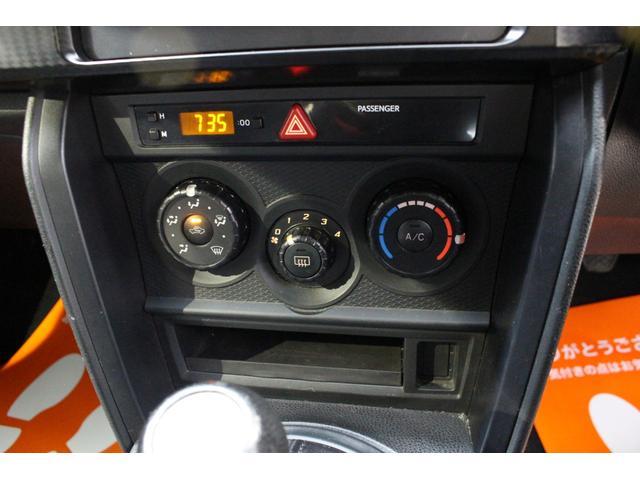 トヨタ 86 レーシング HKSスーパーチャージャーロールバー18AW