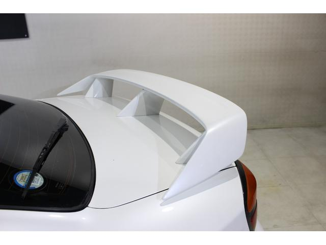 スペックR 純正オプションフルエアロHKS車高調18AW(5枚目)