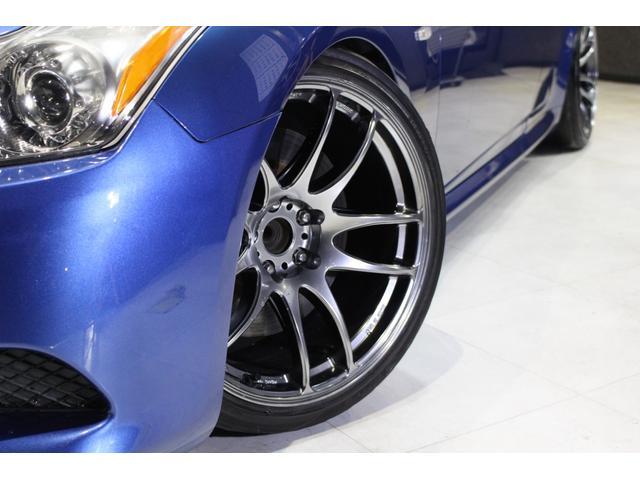 370GT タイプSP 車高調 マフラー WORK19AW(2枚目)