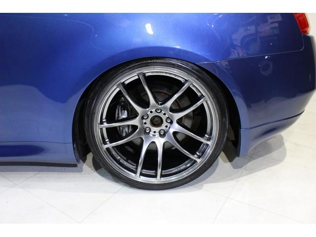 370GT タイプSP 車高調 マフラー WORK19AW(3枚目)