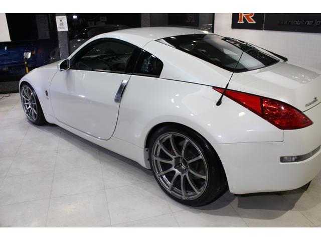 セントラル20Zスポーツサスペンションキット!車高調ですのでお好みの車高に調整可能です!