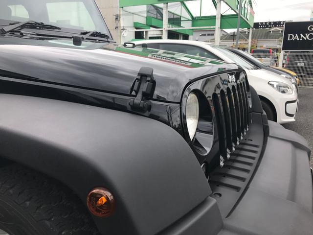 「その他」「クライスラージープ ラングラーアンリミテッド」「SUV・クロカン」「奈良県」の中古車12