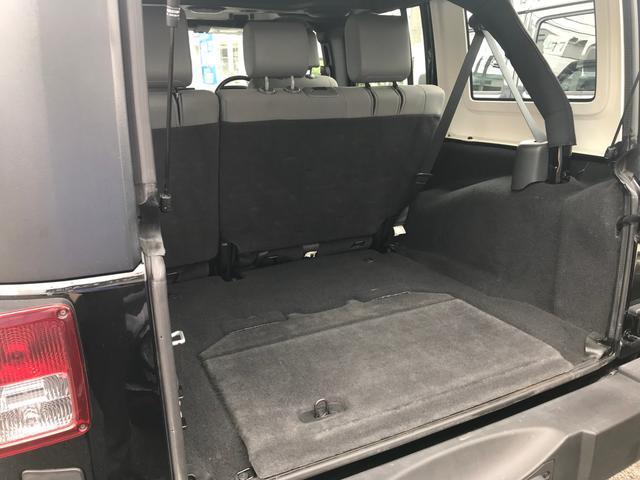 「その他」「クライスラージープ ラングラーアンリミテッド」「SUV・クロカン」「奈良県」の中古車16