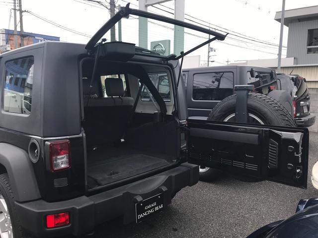 「その他」「クライスラージープ ラングラーアンリミテッド」「SUV・クロカン」「奈良県」の中古車17
