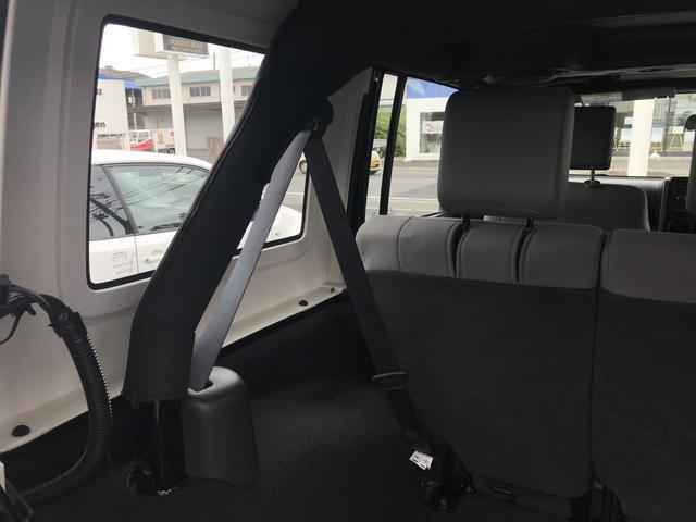 「その他」「クライスラージープ ラングラーアンリミテッド」「SUV・クロカン」「奈良県」の中古車19