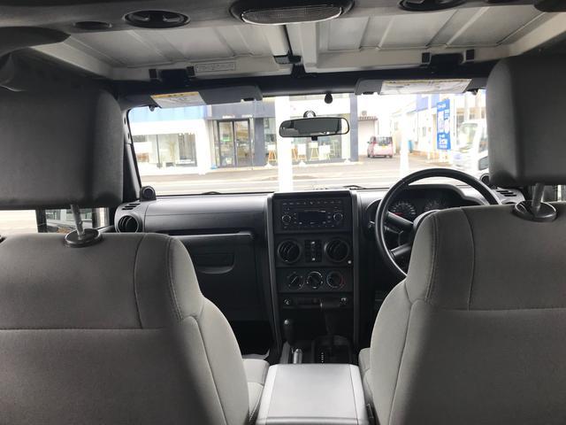 「その他」「クライスラージープ ラングラーアンリミテッド」「SUV・クロカン」「奈良県」の中古車21