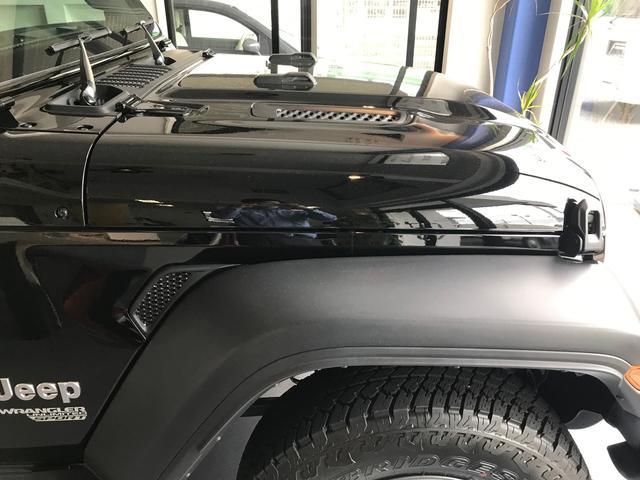 「その他」「クライスラージープ ラングラーアンリミテッド」「SUV・クロカン」「奈良県」の中古車5