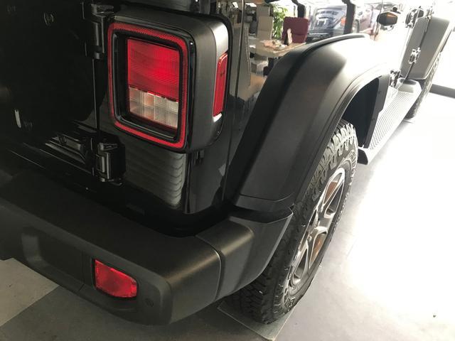 「その他」「クライスラージープ ラングラーアンリミテッド」「SUV・クロカン」「奈良県」の中古車34