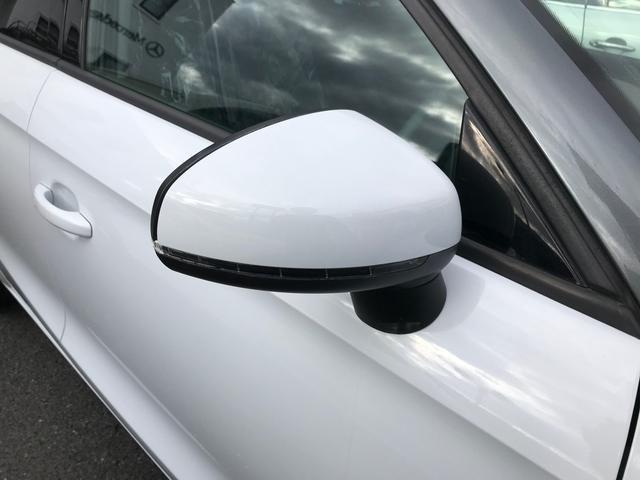 「アウディ」「アウディ A1スポーツバック」「コンパクトカー」「奈良県」の中古車13