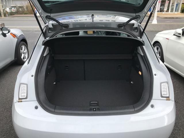 「アウディ」「アウディ A1スポーツバック」「コンパクトカー」「奈良県」の中古車42